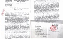 Vụ thu hồi giấy phép kinh doanh: Phó Thủ tướng hỏi một đằng, Hà Nội trả lời một nẻo?