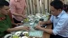 Bộ Công an thông báo: Nhà báo Duy Phong đã nhận 200 triệu đồng của Giám đốc Sở KHĐT