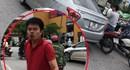 Hà Nội: Va chạm giao thông, một lái xe ô tô bị đấm chảy máu mặt