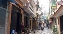 Hà Nội: Cháy ở cửa hàng tạp hóa ở phố Vọng, 2 mẹ con tử vong
