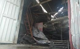 Tạm giữ hình sự thợ hàn trong vụ cháy khiến 8 người tử vong ở Hoài Đức
