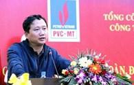 Bộ Công an ra lệnh tạm giam đối với Trịnh Xuân Thanh