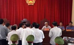 Cựu cán bộ địa chính xã Đồng Tâm bị đề nghị mức cao nhất 8 năm tù