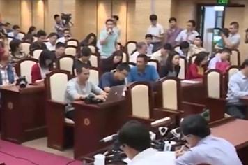 Hà Nội nhận lỗi việc vội vàng triển khai dự án thay mới 6.700 cây xanh