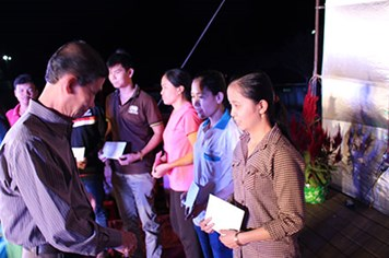 LĐLĐ tỉnh Tiền Giang: Hai nhiệm vụ trọng tâm trong năm 2017