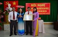 LĐLĐ tỉnh Trà Vinh: Đón nhận Huân chương Lao động hạng Nhất