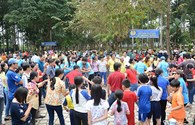 Các cấp công đoàn tỉnh An Giang:   Nhiều hoạt động văn hóa, thể thao mừng Đảng, mừng xuân
