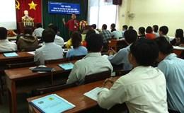 Thực hiện Luật ATVSLĐ tại An Giang: Một số kết quả nổi bật