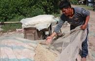 Kiên Giang: Làng nghề mắm ruốc ở Tây Yên