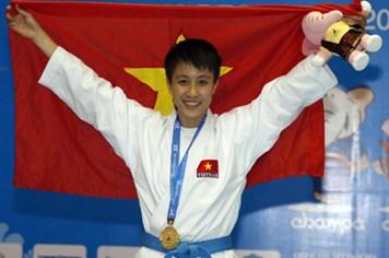 SEA Games 27 - ngày 14.12: Thái Lan, Indonesia bứt phá, Việt Nam rơi xuống vị trí thứ tư