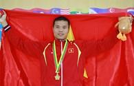 SEA Games 27: Giành 7 HCV trong ngày thi đấu 15.12, Việt Nam trở lại vị trí thứ 3