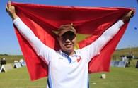 SEA Games 27: Giành thêm 6 HCV, Việt Nam trở lại vị trí thứ hai trên bảng tổng sắp