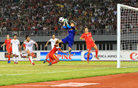 Bóng đá nữ Việt Nam 4-0 Malaysia: Tiền đề hoàn hảo cho ngôi vô địch SEA Games lần thứ năm