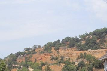Công trình trên núi Sơn Trà có hàng loạt vi phạm