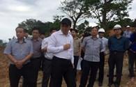 Lãnh đạo Đà Nẵng nói gì về công trình có hàng loạt sai phạm trên núi Sơn Trà