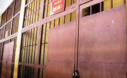 Đắk Lắk: Một nghi phạm nghi tự tử trong phòng tạm giam