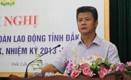 LĐLĐ tỉnh Đắk Lắk: Hàng tỉ đồng chăm lo, hỗ trợ người lao động