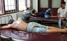 Đắk Lắk: Công an xã dùng đạn caosu bắn ba người bị thương