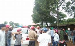 Đắk Lắk: Vi phạm giao thông, kích động người dân xô xát với CSGT