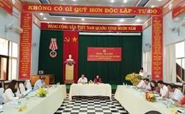 Sơ kết cụm thi đua LĐLĐ 5 tỉnh Tây Nguyên: Chăm lo, bảo vệ quyền và lợi ích người lao động
