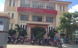 Giám đốc Ngân hàng Agribank chi nhánh Krông Bông bị bắt