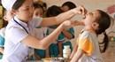 Gần 5 triệu trẻ sẽ được uống vitamin A