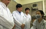 """10 bệnh nhân vụ tai biến chạy thận về BV Bạch Mai đã """"thoát hiểm"""""""