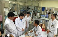 Sự cố chạy thận ở Hòa Bình: Bệnh nhân bàng hoàng kể lại giây phút sinh tử