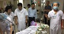Sự cố chạy thận ở Hòa Bình: Bệnh nhân nặng không thể về Hà Nội đã qua cơn nguy kịch