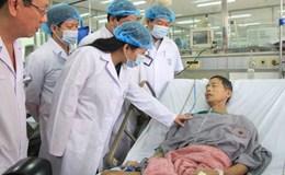 Mua thêm máy chạy thận cho Bệnh viện đa khoa tỉnh Hoà Bình