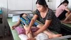 Cô giáo Hà Giang liệt 2 chi dưới không phải do thuốc tiêm