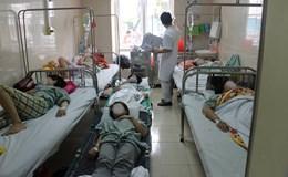 Biến chứng vì chủ quan điều trị sốt xuất huyết