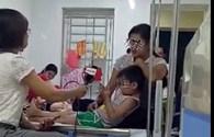Phạt 100 triệu đồng chủ phòng khám nghi gây sùi mào gà cho hàng loạt trẻ em