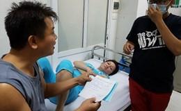 Bệnh nhân sốt xuất huyết bị 4 bệnh viện từ chối nhập viện