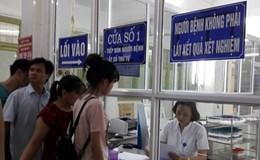 Từ 1.8, nhiều dịch vụ y tế tăng giá gần 1 triệu đồng/lần sử dụng