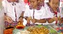 50% trẻ thiếu hụt các vitamin A, B1, C, D và sắt trong bữa ăn hằng ngày