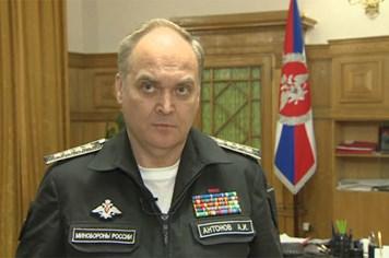 Thứ trưởng Quốc phòng Nga đặt 10 câu hỏi chất vấn Ukraina về vụ máy bay MH17