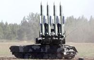 Tên lửa bắn hạ MH17 đã được đưa trở lại Nga?