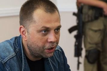 Ukraina công bố ghi âm cáo buộc Nga chỉ đạo quân ly khai giấu hộp đen