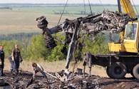 Đã tìm thấy 272 nạn nhân MH17