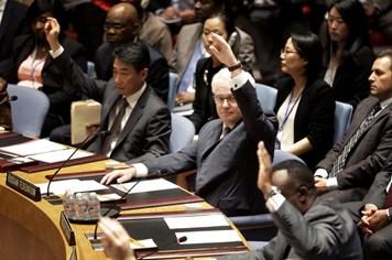 Hội đồng Bảo an LHQ nhất trí thông qua nghị quyết về MH17