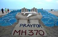 Malaysia Airlines xin lỗi vì quảng cáo gợi nhắc đến MH370