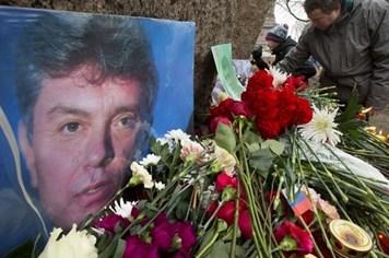 Bài toán về cái chết của Nemtsov cần được giải quyết với bất cứ giá nào