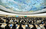 Việt Nam tham gia thảo luận các vấn đề nhân quyền tại Liên Hợp Quốc
