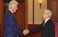 Tổng bí thư Nguyễn Phú Trọng: Mỹ là lực lượng cần thiết cho sự ổn định khu vực