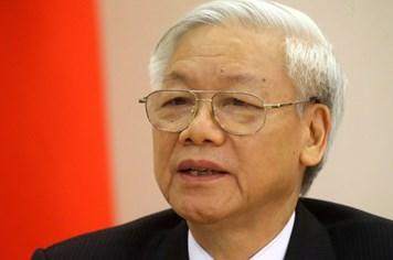Hoa Kỳ thể hiện tôn trọng đầy đủ hơn thể chế chính trị của Việt Nam