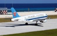 Thế giới phản ứng mạnh việc Trung Quốc bay thử nghiệm tới Đá Chữ Thập