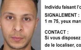 Nghi phạm chính tấn công Paris hợp tác với cảnh sát