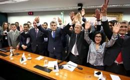 Đảng lớn nhất Brazil rút khỏi liên minh cầm quyền