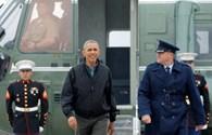 Sức ép gia tăng để Obama bỏ cấm vận vũ khí trong chuyến thăm
